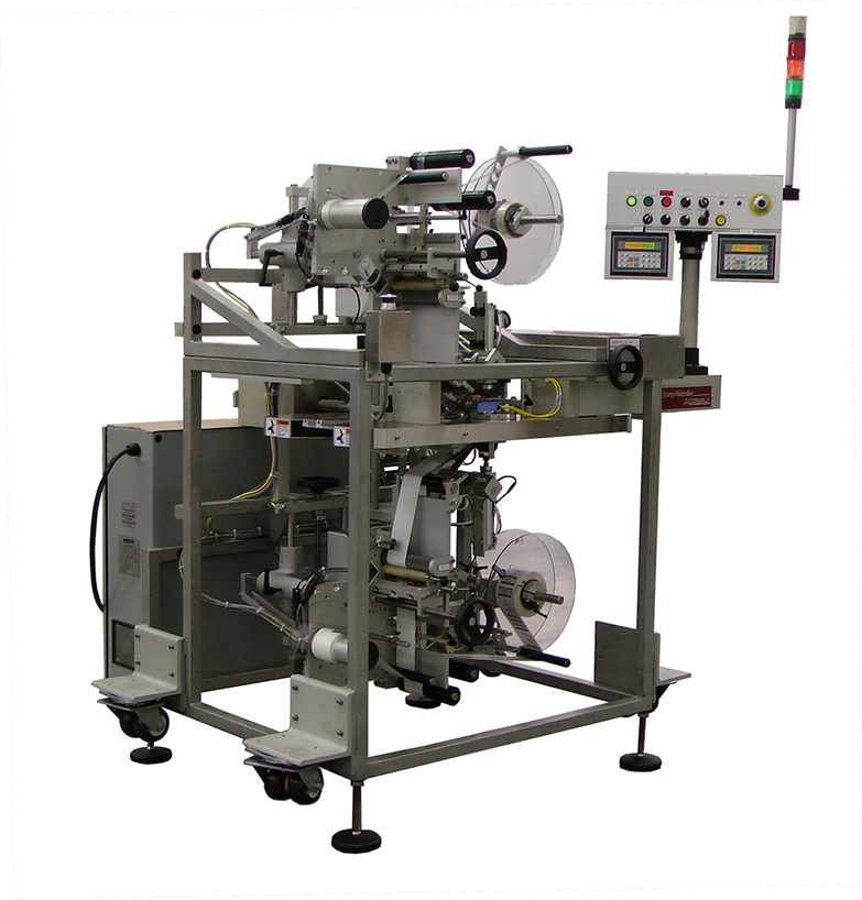 350B Labeling Systems